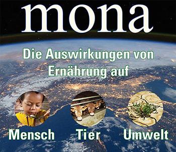 """Schülerzeitung """"mona"""" digital"""